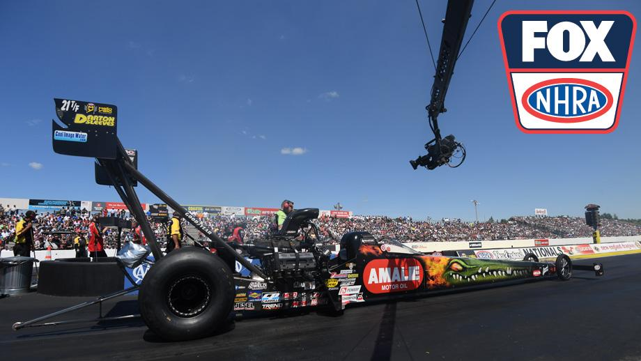 nhra and fox sports announce 2019 broadcast schedule nhra rh nhra com 2019 nhra mello yello schedule 2019 nhra drag racing schedule