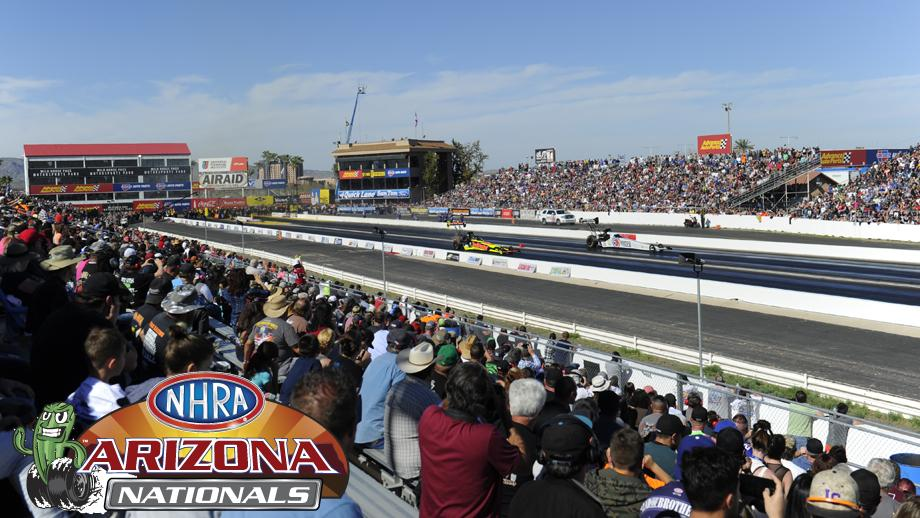 The Adrenaline Filled Excitement Of Nhra Mello Yello Drag Racing Series Returns To Wild Horse P Motorsports Park For 34th Annual Arizona