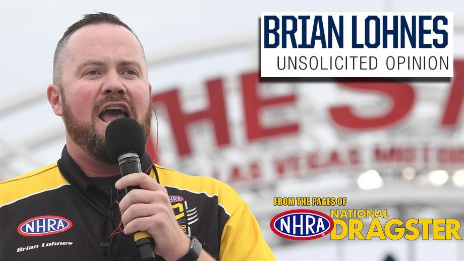 Brian Lohnes