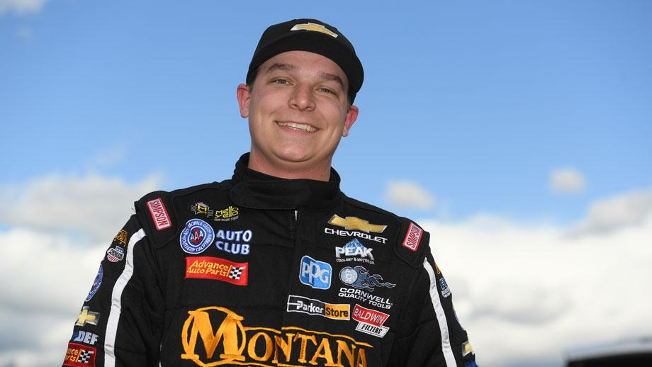 Well That Escalated Quickly Welcome To Top Fuel Austin Prock Nhra