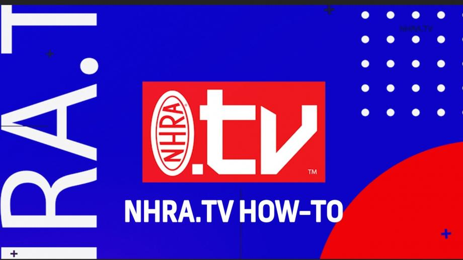 Welcome to our new NHRA.tv subscribers 5fc8f47f7