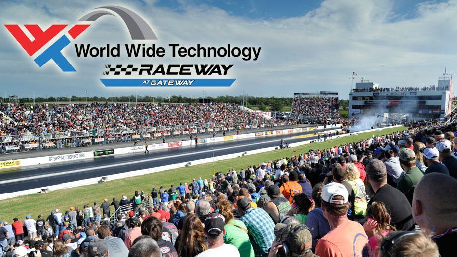 Carolina Motorsports Park >> Gateway Motorsports Park, World Wide Technology announce ...