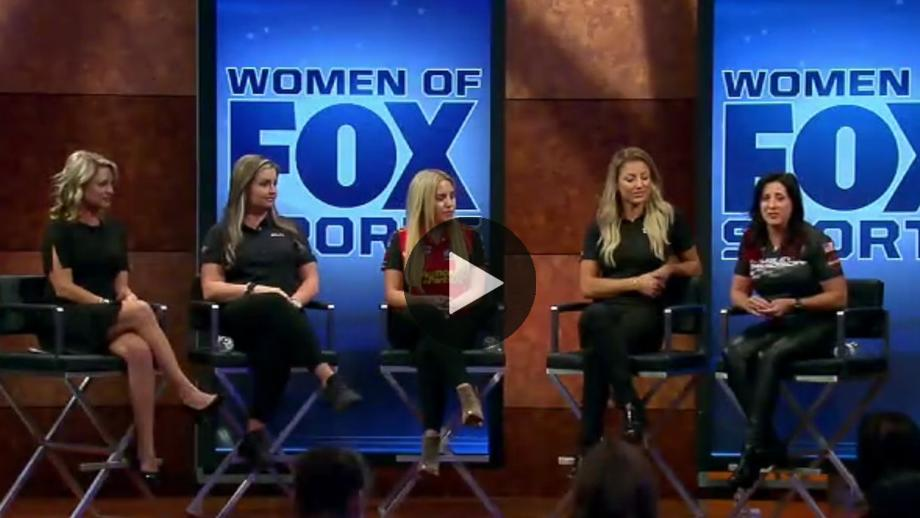 Women of FOX