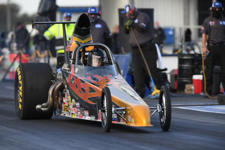 Watch it now! Super Comp time trials at the SpringNationals