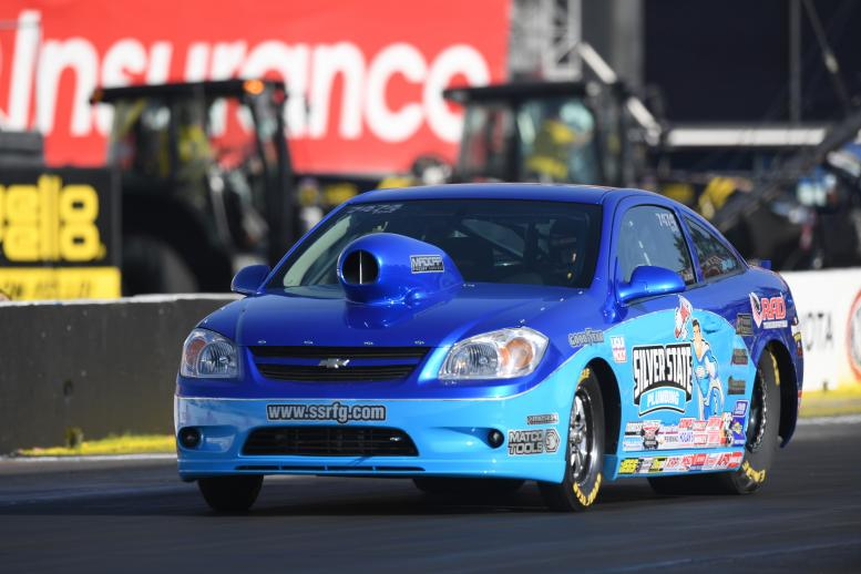 Watch now! Super Stock qualifying from Dodge NHRA Finals