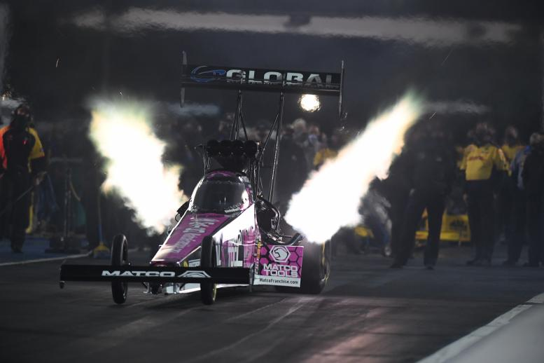 Building a team with Antron Brown and Brian Corradi