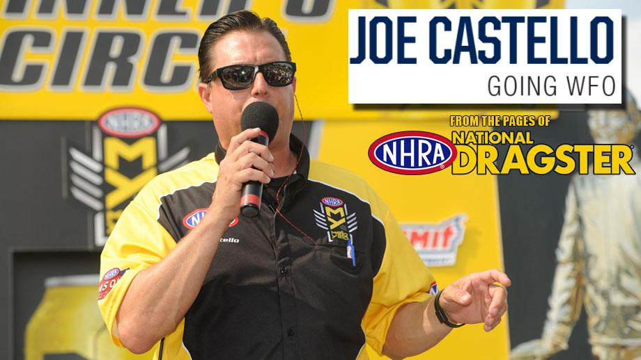 Joe Castello