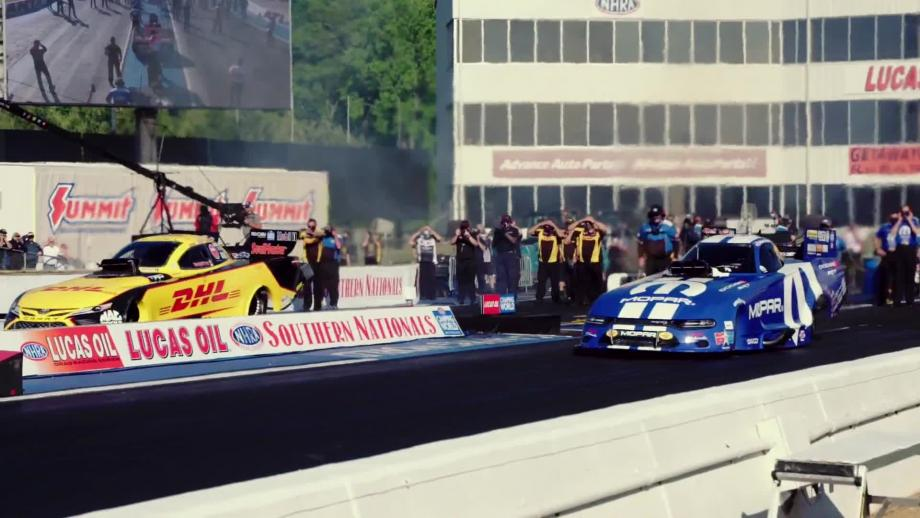 What the legendary Atlanta Dragway will always mean to the racers who ran there