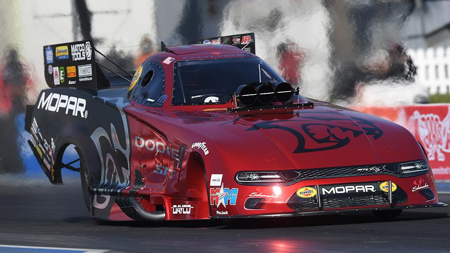 Dodge Hellcat / This Is A New Dodge Hellcat Made To Look