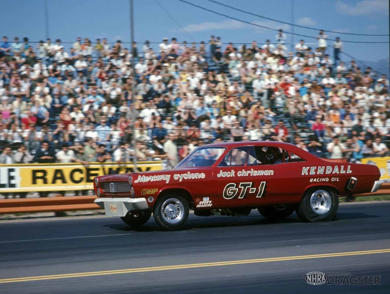 Gallery Check Out These Iconic Funny Cars From The 1960s Nhra