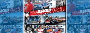 National Dragster Readers Choice cover