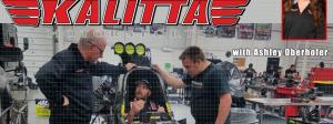Kalitta On The Run
