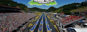 NHRA Thunder Valley Nationals