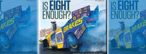 National Dragster cover