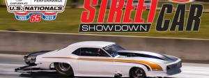Street Car Showdown