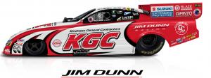 Jim Dunn Racing