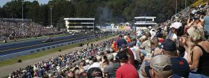 Mopar Express Lane NHRA Nationals presented by Pennzoil