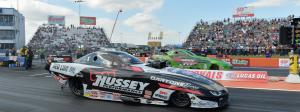 2019 NHRA Texas Fall Nationals
