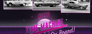 Nitro Time Machine