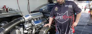 Pro Stock engine builder profile: Joey Grose