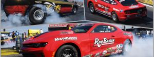 SAMTech.edu NHRA Factory Stock Showdown