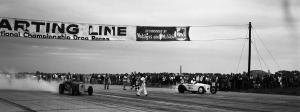 NHRA Member Track Spotlight: SRCA Dragstrip, Great Bend, Kan. from 1955