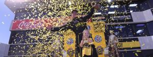 Jeg Coughlin Jr: The Natural