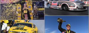 Jeg Coughlin Jr. vs. Jason Line: By the numbers