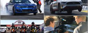 NHRA launches electric race car initiative; bringing automakers, racers, and aftermarket together