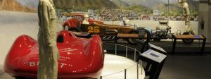 Wally Parks NHRA Motorsport Museum History of Hot Rodding series:Part 1