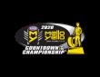 NHRA Championship countdown Logo
