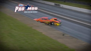 NHRA Pro Mod TV Series Begins Oct 5th on Velocity