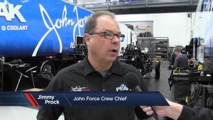 NHRA Today: Jimmy Prock rejoins John Force Racing