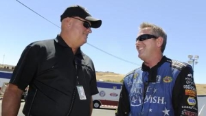 NHRA Today: NHRA's Glen Gray discusses new rules
