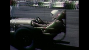 "Sneak Peek of the 1961 ""Big GO West"" Winternationals available on NHRA All Access now!"