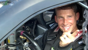NHRA Today: Alex Laughlin prepares for Gatornationals