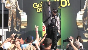 Larry Dixon prepares for return to Top Fuel in Gainesville