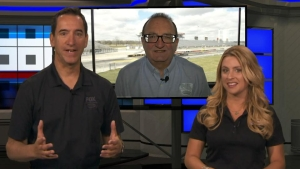 NHRA Today Roundtable: Amalie Motor Oil Gatornationals preview