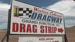 Western Colorado Dragway celebrating its 50th anniversary