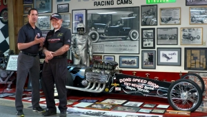Night at the Museum: Don Garlits Museum