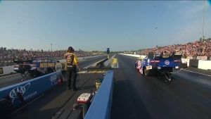 NHRA Today roundtable: Previewing the NHRA New England Nationals