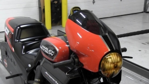 Vance & Hines unveils new Harley-Davidson Street Rod bikes
