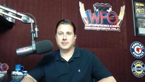 Interview with WFO Radio's Joe Castello