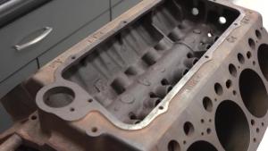 EncycloSPEEDia: The evolution of the engine block