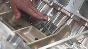 ENCYCLOSPEEDIA: How a Camshaft Controls a Top Fuel Engine
