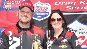 NHRA Today: Former Indy champ Luke Bogacki talks U.S. Nationals