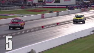 Chevrolet Performance U.S. Nationals Lucas Oil Fast 5