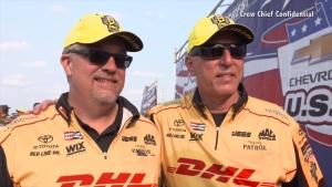 Crew Chief Confidential: Chevrolet Performance U.S. Nationals