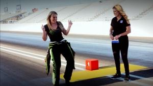 Best of NHRA Walk 1,000 Feet Victory Dances