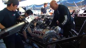 EncycloSPEEDia: Understanding 10,000HP Nitro Engines